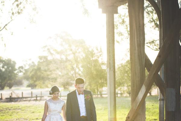 Aaron + Kelda's WEDDING